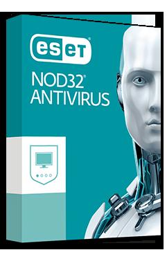 آنتی ویروس نود32